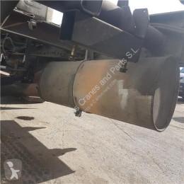 Запчасти для грузовика MAN Pot d'échappement SILENCIADOR M 2000 L 12.224 LC, LLC, LRC, LLRC pour camion M 2000 L 12.224 LC, LLC, LRC, LLRC б/у