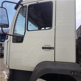 MAN Porte Puerta Delantera Izquierda M 2000 L 12.224 LC, LLC, LRC, LLR pour camion M 2000 L 12.224 LC, LLC, LRC, LLRC LKW Ersatzteile gebrauchter