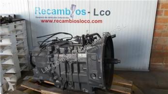 Repuestos para camiones Volvo Boîte de vitesses Caja Cambios Manual R-1000 pour camion R-1000 transmisión caja de cambios usado