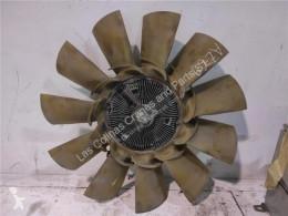 Repuestos para camiones sistema de refrigeración ventilador DAF Ventilateur de refroidissement Ventilador XF 105 FA 105.460 pour tracteur routier XF 105 FA 105.460