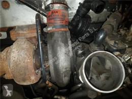 Pièces détachées PL MAN Turbocompresseur de moteur HOLSET Turbo M 2000 L 12.224 LC, LLC, LRC, LLRC pour camion M 2000 L 12.224 LC, LLC, LRC, LLRC occasion
