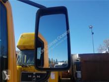 Nissan rear-view mirror Atleon Rétroviseur extérieur Retrovisor Derecho 110.35, 120.35 pour camion 110.35, 120.35
