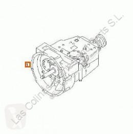 Cambio MAN LC Boîte de vitesses Caja Cambios ual L2000 8.103-8.224 EUROI/II Chasis 8. pour camion L2000 8.103-8.224 EUROI/II Chasis 8.163 F / E 2 [4,6 Ltr. - 114 kW Diesel]