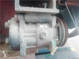 Repuestos para camiones Iveco Eurocargo Compresseur de climatisation Compresor Aire Acond 230 CV pour camion 230 CV usado