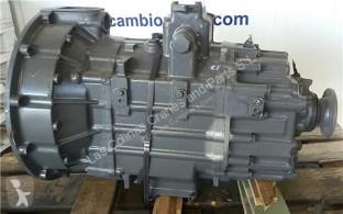 Repuestos para camiones transmisión caja de cambios MAN Boîte de vitesses Caja Cambios ual 850 pour camion 850