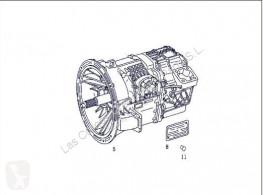 变速箱 无公告 Boîte de vitesses Caja Cambios Manual Mercedes-Benz ATEGO 1017,1017 L pour camion MERCEDES-BENZ ATEGO 1017,1017 L