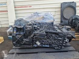 Renault Premium Boîte de vitesses ZF Caja Cambios Manual Distribution 420.18 pour tracteur routier Distribution 420.18 used gearbox