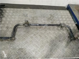 Repuestos para camiones Nissan Cabstar Barre stabilisatrice Barra Estabilizadora Eje Delantero E 120.35 pour camion E 120.35 usado