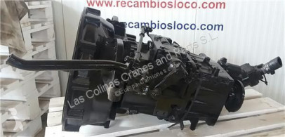 Boîte de vitesses Caja Cambios Manual pour camion boîte de vitesse occasion