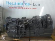 Boîte de vitesses Caja De Cambios Automatica Mercedes-Benz G240-18 11.7-0 69 EPS pour camion MERCEDES-BENZ G240-18 11.7-0 69 EPS boîte de vitesse occasion