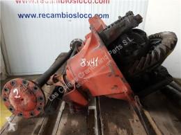 Piese de schimb vehicule de mare tonaj Iveco Demi-essieu Juego Palieres pour camion second-hand