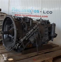Repuestos para camiones transmisión caja de cambios Volvo Boîte de vitesses Caja Cambios Manual F 10 SR 1400 pour camion F 10 SR 1400