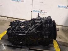 Repuestos para camiones transmisión caja de cambios ZF Boîte de vitesses Caja Cambios Manual pour camion ECOSPLIT 16 S 151