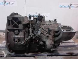 ZF Boîte de vitesses Caja Cambios Manual Mercedes-Benz Atego 4-Cilindros 4x2/BM 970/2 pour camion MERCEDES-BENZ Atego 4-Cilindros 4x2/BM 970/2/5/6 815 (4X2) OM 904 LA [4,3 Ltr. - 112 kW Diesel (OM 904 LA)] skrzynia biegów używana