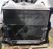 Repuestos para camiones sistema de refrigeración MAN Refroidisseur intermédiaire Intercooler TGS 28.XXX FG / 6x4 BL [10,5 Ltr. - 324 kW D pour camion TGS 28.XXX FG / 6x4 BL [10,5 Ltr. - 324 kW Diesel]