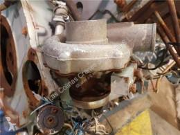 Piese de schimb vehicule de mare tonaj Holset Turbocompresseur de moteur Turbo pour camion 65151 F RANGE 4 124 second-hand