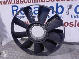 Peças pesados Iveco Stralis Ventilateur de refroidissement Ventilador AD 190S27, AT 190S27 pour camion AD 190S27, AT 190S27 usado