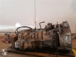 MAN Boîte de vitesses Caja Cambios ual F 90 19.272 Chasis Batalla 4500 PMA1 pour camion F 90 19.272 Chasis Batalla 4500 PMA18 [10,0 Ltr. - 198 kW Diesel] caja de cambios usado