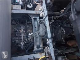 Boîte de vitesse MAN Boîte de vitesses Caja Cambios ual M 2000 L/M 2000 M 14.XXX E2 Chasis LLC pour camion M 2000 L/M 2000 M 14.XXX E2 Chasis LLC 14.264 E 2 [6,9 Ltr. - 191 kW Diesel]