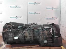 Renault gearbox Premium Boîte de vitesses ZF Caja Cambios Manual Distribution 420.18 pour camion Distribution 420.18