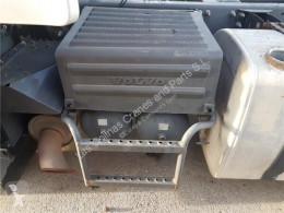 Volvo FH Boîtier de batterie Tapa Baterias 12 2002 -> FG LOW 4X2 [12,1 Ltr. - 3 pour tracteur routier 12 2002 -> FG LOW 4X2 [12,1 Ltr. - 338 kW Diesel (D12D460)] batterie occasion