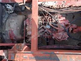 Iveco sebességváltó Eurotech Boîte de vitesses Caja Cambios Manual Cursor (MH) Chasis (260 pour camion Cursor (MH) Chasis (260 E 31) [7,8 Ltr. - 228 kW Diesel]