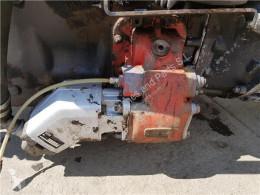 Części zamienne do pojazdów ciężarowych Scania Prise de force Toma De Fuerza Serie 4 (P/R 124 C)(1996->) FG 400 (6X pour camion Serie 4 (P/R 124 C)(1996->) FG 400 (6X4) E2 [11,7 Ltr. - 294 kW Diesel] używana
