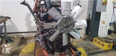 Pièces détachées PL Ventilateur de refroidissement Ventilador pour camion D-320 T TRACTORA occasion