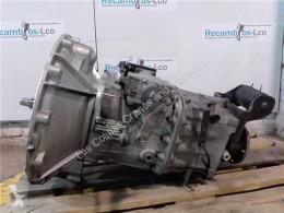 Boîte de vitesse Renault Midlum Boîte de vitesses Caja Cambios Manual 220.18/D pour camion 220.18/D