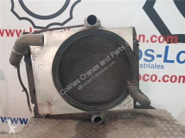 Refroidissement Iveco Eurostar Radiateur de refroidissement du moteur Radiador (LD) FSA (LD 440 E 47 pour camion (LD) FSA (LD 440 E 47 6X4) [13,8 Ltr. - 345 kW Diesel]
