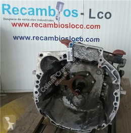 Iveco gearbox Boîte de vitesses Caja Cambios Manual 2865.629098 PARTS: 8859154 pour camion 2865.629098 PARTS: 8859154