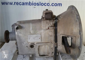 Boîte de vitesse Nissan Boîte de vitesses Caja Cambios Manual M5-25A pour camion M5-25A