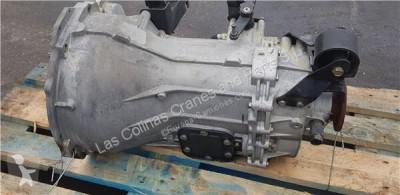Boîte de vitesse Nissan Cabstar Boîte de vitesses Caja Cambios Manual 35.13 pour camion 35.13