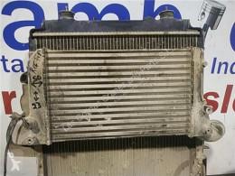 قطع غيار الآليات الثقيلة refroidissement Mitsubishi Refroidisseur intermédiaire Intercooler CANTER 01.87 -> pour camion CANTER 01.87 ->