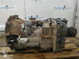 Repuestos para camiones transmisión caja de cambios Iveco Eurocargo Boîte de vitesses Caja Cambios Manual tector Chasis (Modelo 80 pour camion tector Chasis (Modelo 80 EL 17) [5,9 Ltr. - 154 kW Diesel]