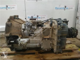 Iveco Eurocargo Boîte de vitesses Caja Cambios Manual tector Chasis (Modelo 80 pour camion tector Chasis (Modelo 80 EL 17) [5,9 Ltr. - 154 kW Diesel] tweedehands versnellingsbak