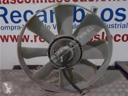 Teherautó-alkatrészek Iveco Eurotech Ventilateur de refroidissement Ventilador (MP) pour camion (MP) használt
