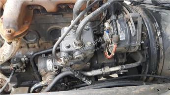 Repuestos para camiones Pegaso Compresseur pneumatique Compresor EKUS 1215,9 pour camion EKUS 1215,9 rueda / Neumático usado