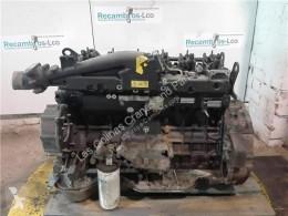 Carter volbrochen Renault Midlum Carter de vilebrequin Carter 220.18/D pour tracteur routier 220.18/D