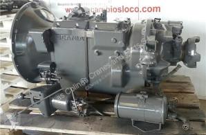 Scania Boîte de vitesses Caja Cambios Manual GR 880 NR: 6 607761 pour camion GR 880 NR: 6 607761 boîte de vitesse occasion