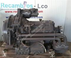Repuestos para camiones ZF Boîte de vitesses Caja Cambios Manual pour camion transmisión caja de cambios usado