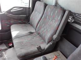 Iveco Eurocargo Siège Asiento Delantero Derecho tector Chasis (Mod pour camion tector Chasis (Modelo 150 E 24) [5,9 Ltr. - 176 kW Diesel] cabine / carrosserie occasion