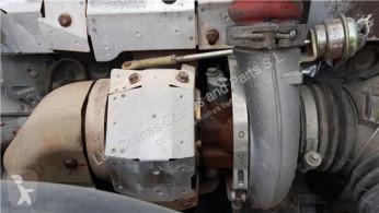 DAF Turbocompresseur de moteur Turbo XF 105 FA 105.460 pour camion XF 105 FA 105.460 truck part used