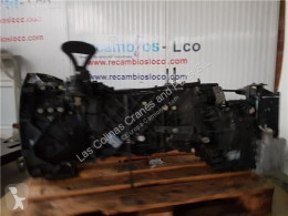 Repuestos para camiones transmisión caja de cambios Renault Magnum Boîte de vitesses ZF Caja Cambios Manual E.TECH 440.18 pour camion E.TECH 440.18