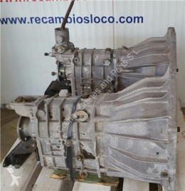 Iveco Boîte de vitesses Caja Cambios Manual DAYLY 2.5 DIESEL pour camion DAYLY 2.5 DIESEL used gearbox