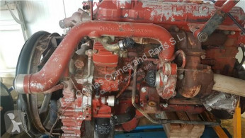 Pièces détachées PL Iveco Eurocargo Turbocompresseur de moteur Turbo Chasis (Typ 150 E 23) [5,9 Ltr. - 167 pour camion Chasis (Typ 150 E 23) [5,9 Ltr. - 167 kW Diesel] occasion