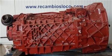 Skrzynia biegów Iveco Boîte de vitesses Caja Cambios Manual pour camion