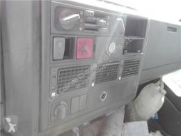 Elektroinstalacje Iveco Tableau de bord Mandos Climatizador SuperCargo (ML) FKI 180 E pour camion SuperCargo (ML) FKI 180 E 27 [7,7 Ltr. - 196 kW Diesel]