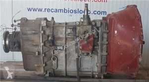 Repuestos para camiones transmisión caja de cambios Iveco Boîte de vitesses Caja Cambios Manual pour camion