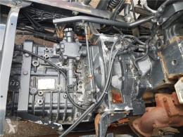 MAN Boîte de vitesses Caja Cambios ual L 2000 9.145 LC,9.145 LLC, LRC, LLRC (LE pour tracteur routier L 2000 9.145 LC,9.145 LLC, LRC, LLRC (LE140C) boîte de vitesse occasion